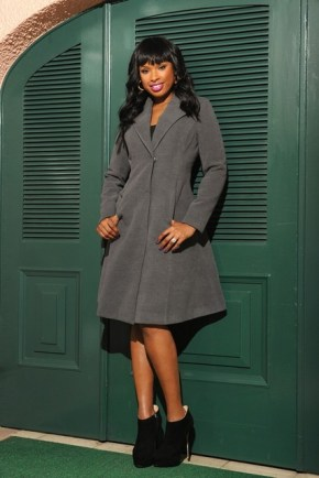 Jennifer Hudson....Clothing Line For QVC Collection